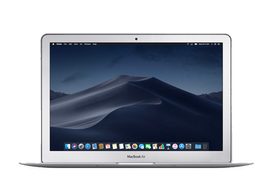 Ремонт MacBook/iMac